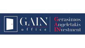 """Ο Μάκης Αγγελετάκης και η επιχείρηση GAIN office υποστηρίζουν λογιστικά """"Το Τζάμπολ της Αγάπης-ΑΜΚ"""", με συνεχή υποστήριξη των δράσεων της Ειδικής Καλαθοσφαιρικής Αγωγής! Η Gain office δημιουργήθηκε για να παρέχει υψηλής ποιότητας ασφαλιστικές και οικονομικές υπηρεσίες. Αναπτύσσει έντονη δραστηριότητα στον κλάδο της ιδιωτικής ασφάλισης, έχοντας συνεργασία με πολυάριθμες ασφαλιστικές εταιρίες παρέχοντας συνήθη αλλά και εξειδικευμένα ασφαλιστικά προϊόντα που καλύπτουν κάθε ασφαλιστική ανάγκη. Ταυτόχρονα, παρέχει με υπευθυνότητα λογιστικές και φοροτεχνικές υπηρεσίες σε ιδιώτες και επιχειρήσεις σε ανταγωνιστικές τιμές, οι οποίες όμως εξασφαλίζουν στον πελάτη και την αντίστοιχη ποιότητα υπηρεσιών."""